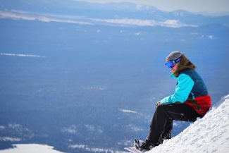 Ökosystem Alpen: Die Expertin Kathrin Struller im Interview
