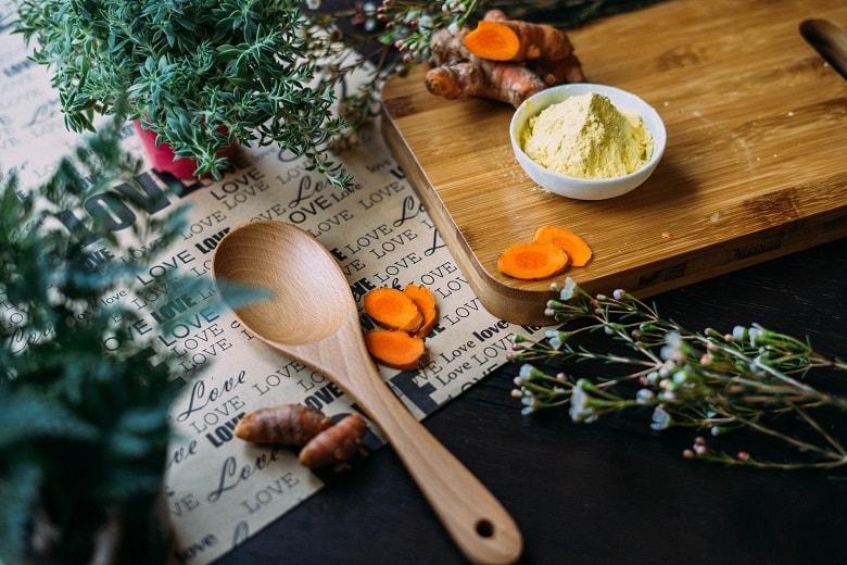 Ayurvedische-Ernährung