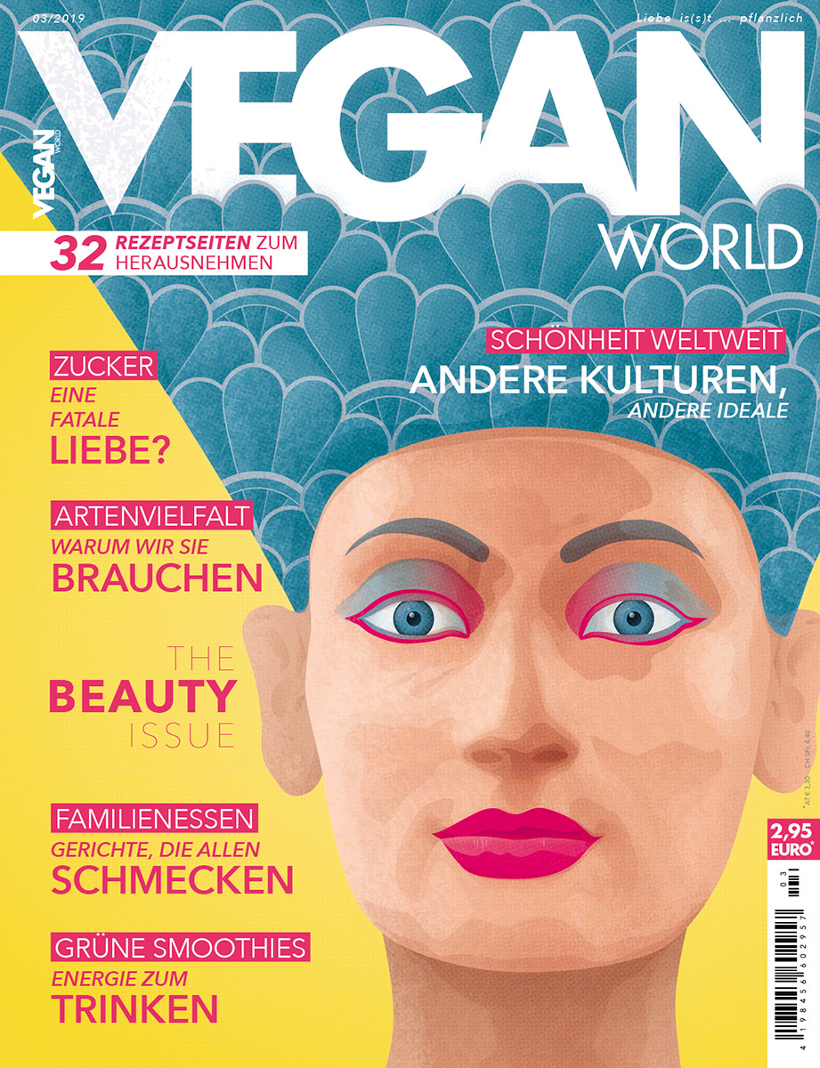 Vegan World 03 2019