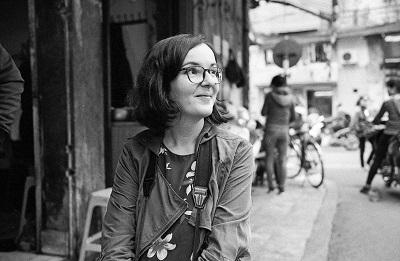 Autorin Anna Plumbaum über Märkte in Südostasien
