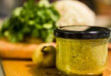 Rezept von Paradiesfutter: Gemüsebrühe-Paste selbst gemacht