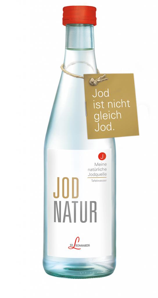 Vegan World Adventskalender: Wir verlosen zwei Trinkkuren von St. Leonhards