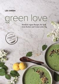 Buchcover: Lea Green - Green Love