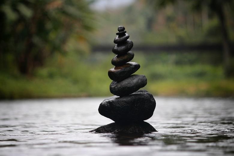 Meditationen für unterwegs: So kommst du zur Ruhe.