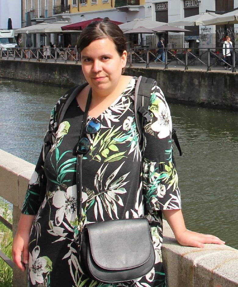Melanie Kuhn