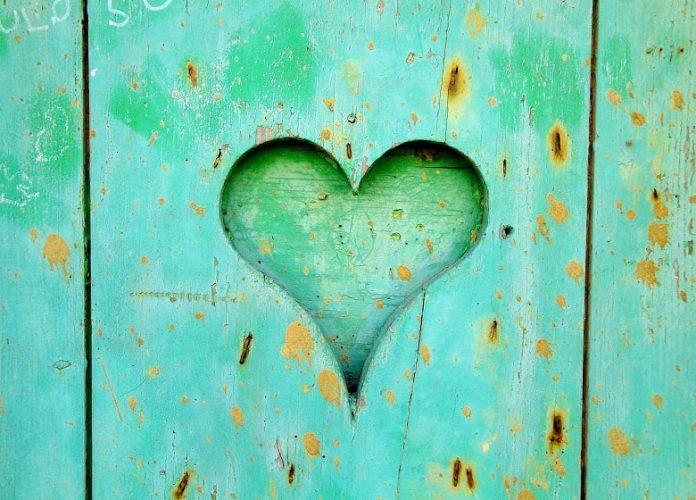Mit Herz: sich ehrenamtlich engagieren