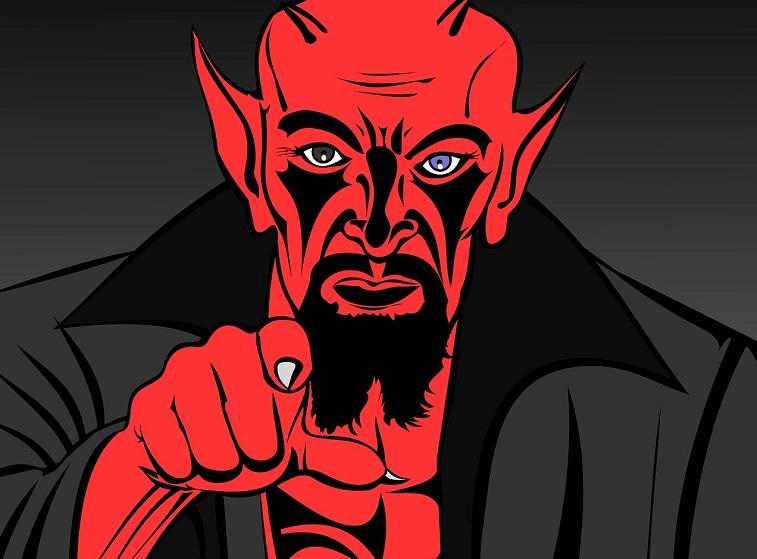 Der Graslutscher: Seitan aus der Hölle