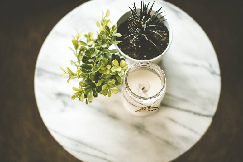 Sind Kerzen eigentlich vegan?