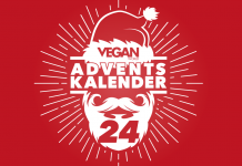 Vegan World Adventskalender: Türchen 24
