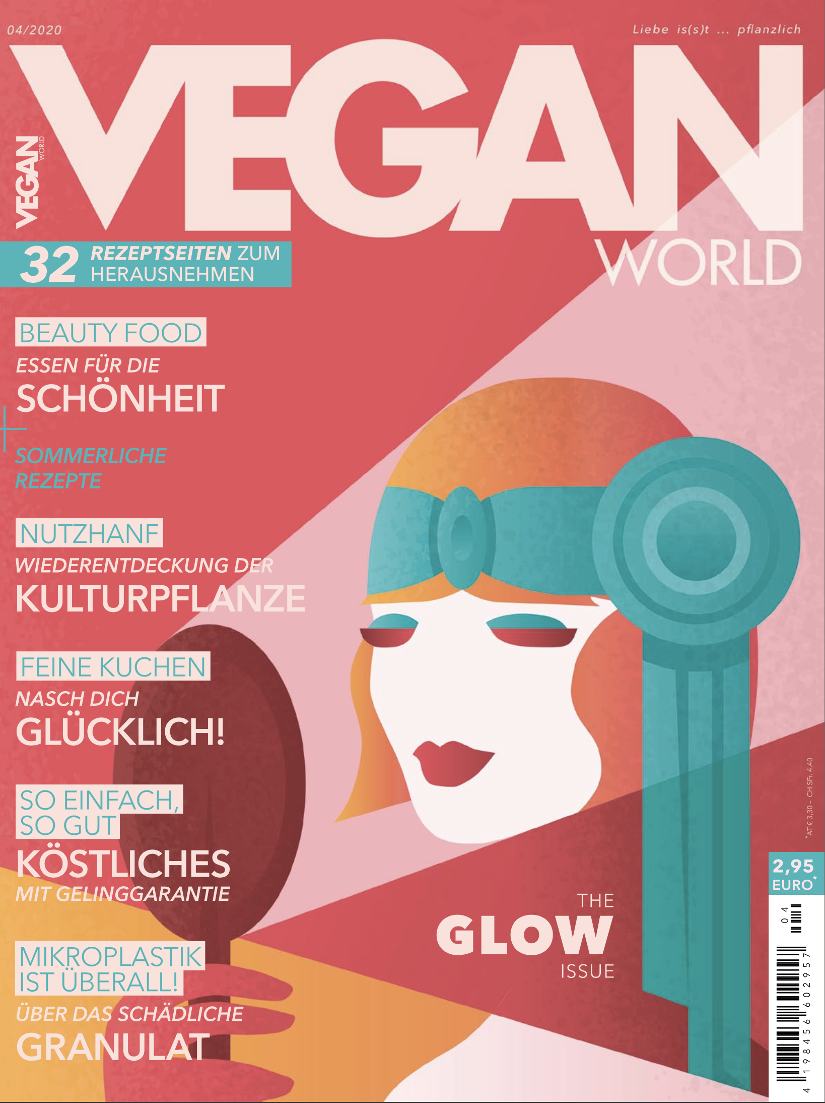 Vegan World 04 2020