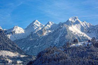 Ökosystem Alpen: Wie viel Wintersport vertragen die Berge noch?