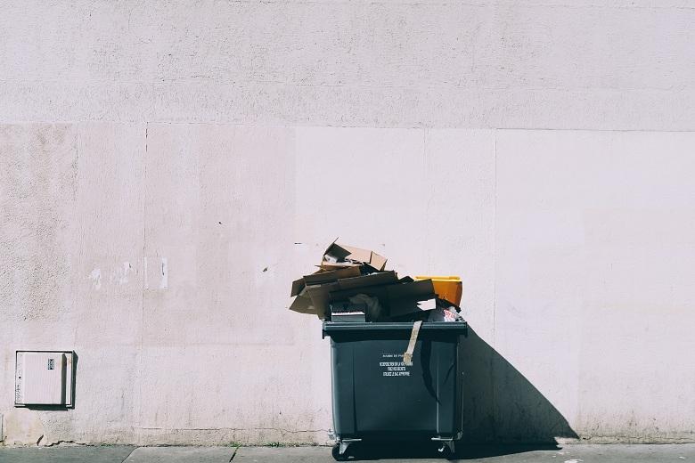 Recycling- wie weit geht es?